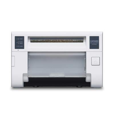 Mitsubishi CP-D70DW Dye Sublimation Photo Booth Printer