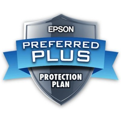 Epson Additional 2-Year Preferred Plus Extended Service Plan for SureColor P800 Printer (EPP38B2)