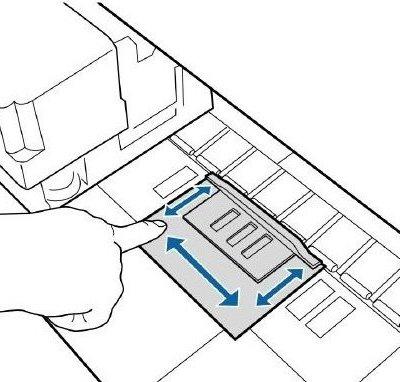 Epson Head Maintenance Kit for SureColor F6070 & F6200 Printer (C13S210042)