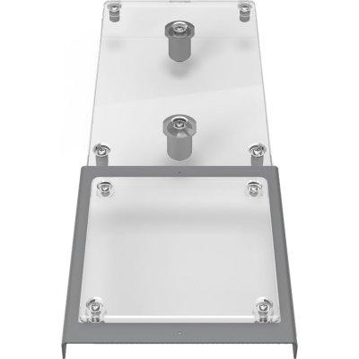"Epson Sleeve Platen 4"" x 4"" for SureColor F2000 & F2100 Printer (C12C933971)"