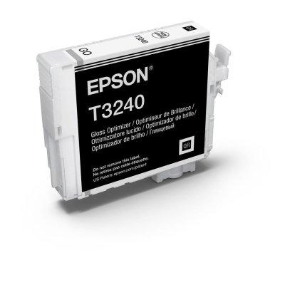 Epson T324020 UltraChrome HG2 Gloss Optimizer Ink Cartridge (2-Pack)