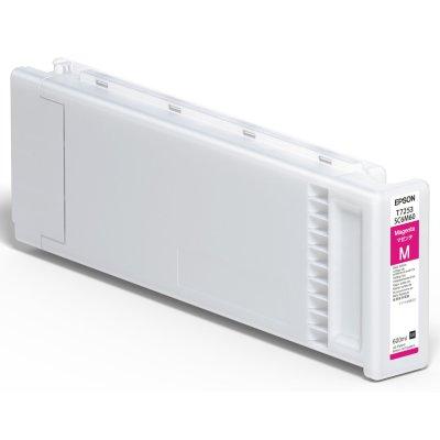 Epson T725100 UltraChrome DG Magenta Inks (600 mL)