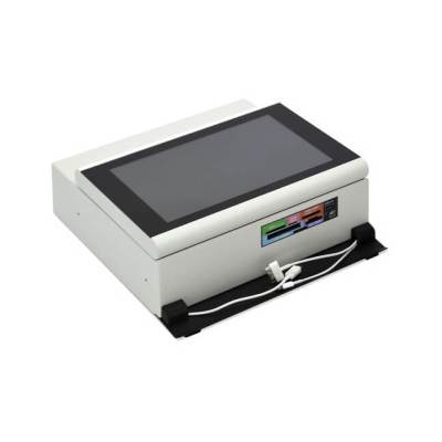 DNP SnapLab Kiosk Terminal & DS620A Photo Printer - Buffalo