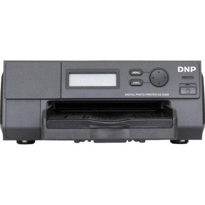 DNP ID400W Passport ID Photo Printer