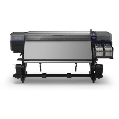 "Epson SureColor F9370 64"" Dye Sublimation Transfer Printer"
