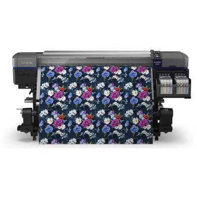 "Epson SureColor F9370 64"" Dye Sublimation Transfer Printer"