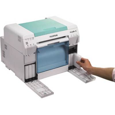 Fujifilm Frontier-S DX100 Compact Inkjet Photo Printer - Up to 8″x39″ High Quality Images