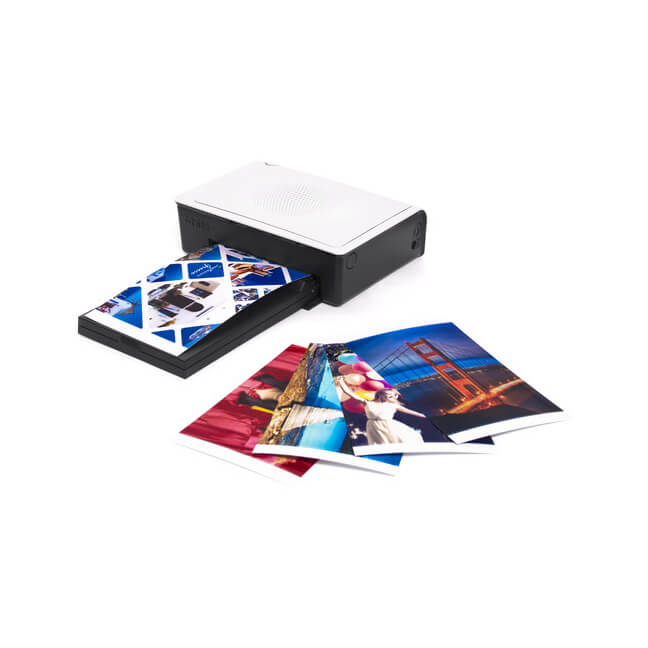 HiTi P310W Professional Wireless ID Photo Printer