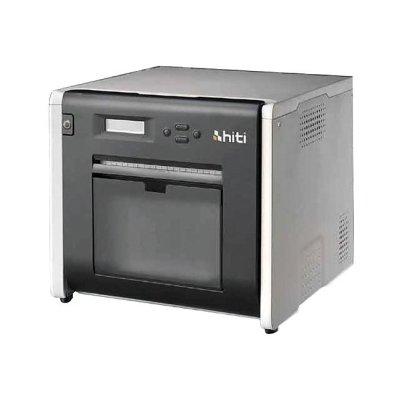 HiTi P520L Dye Sublimation Photo Printer
