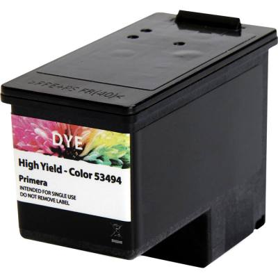 Primera Impressa IP60 Full-Color Dye Ink Cartridge