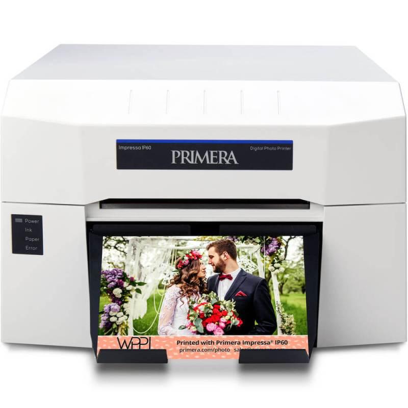 Primera Impressa IP60 Professional Photo Booth Printer