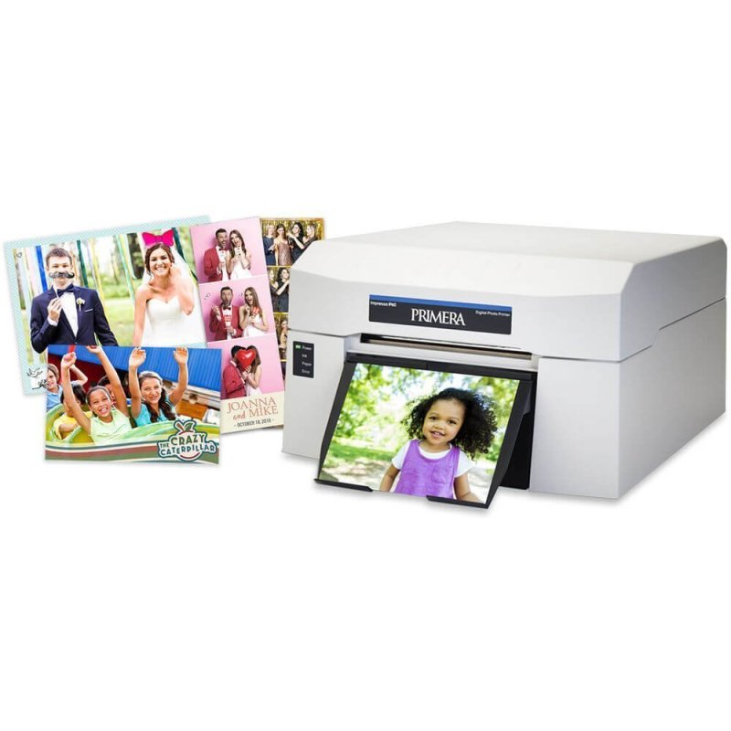 Primera Impressa IP60 Professional Photo Booth Printer