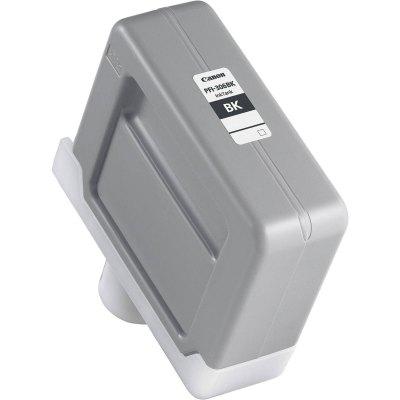 Canon PFI-306BK Black Ink Cartridge (330 ml) for iPF8300, iPF8300S, iPF8400, iPF8400S, iPF8400SE, iPF9400, iPF9400S Printers