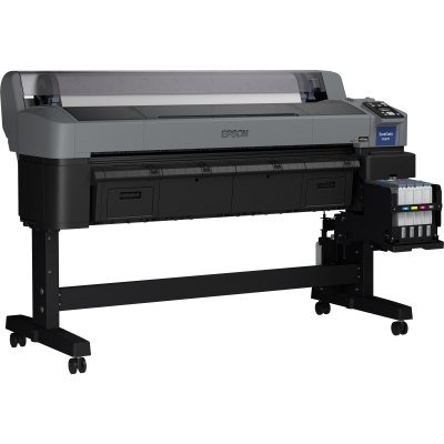 Epson SureColor F6370 44″ Dye-Sublimation Standard Edition Printer