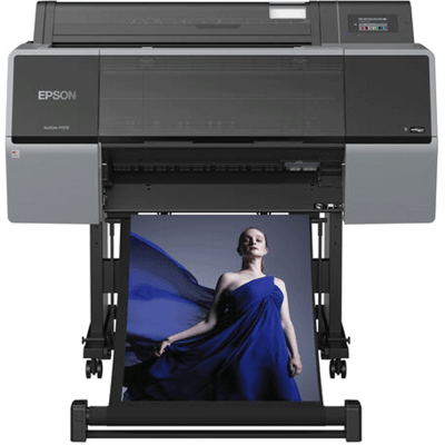 Epson SureColor P7570 24″ Wide-Format Inkjet Printer