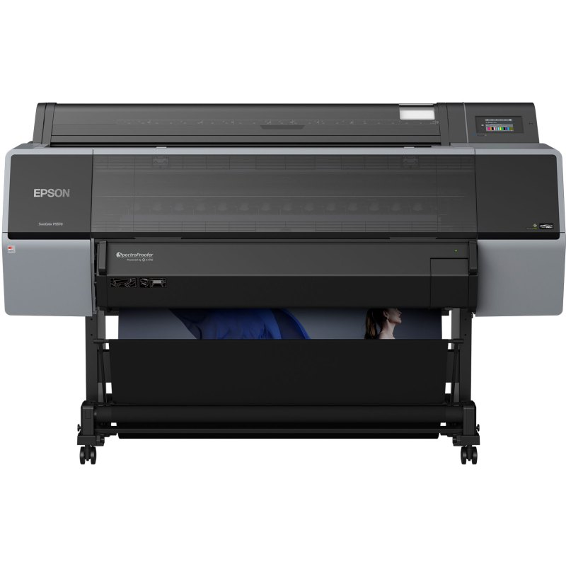 Epson SureColor P9570 44″ Wide-Format Inkjet Printer