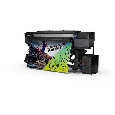 Epson SureColor S60600L Solvent Printer