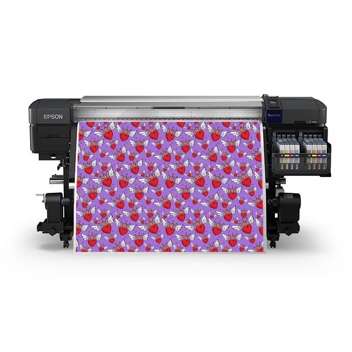 Epson SureColor F9470 Dye-sublimation Printer (4-Color C,M,Y,HDK,)