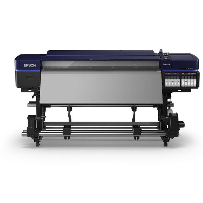 Epson SureColor S80600 Solvent Printer