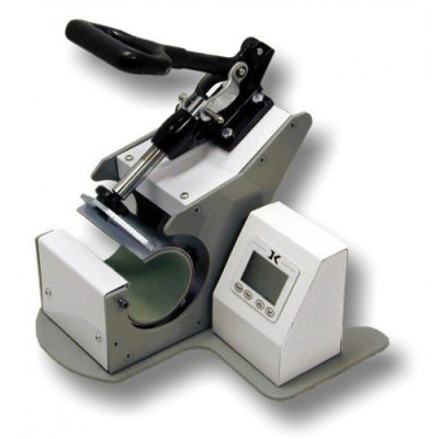 Geo Knight DK3 Digital Mug Press
