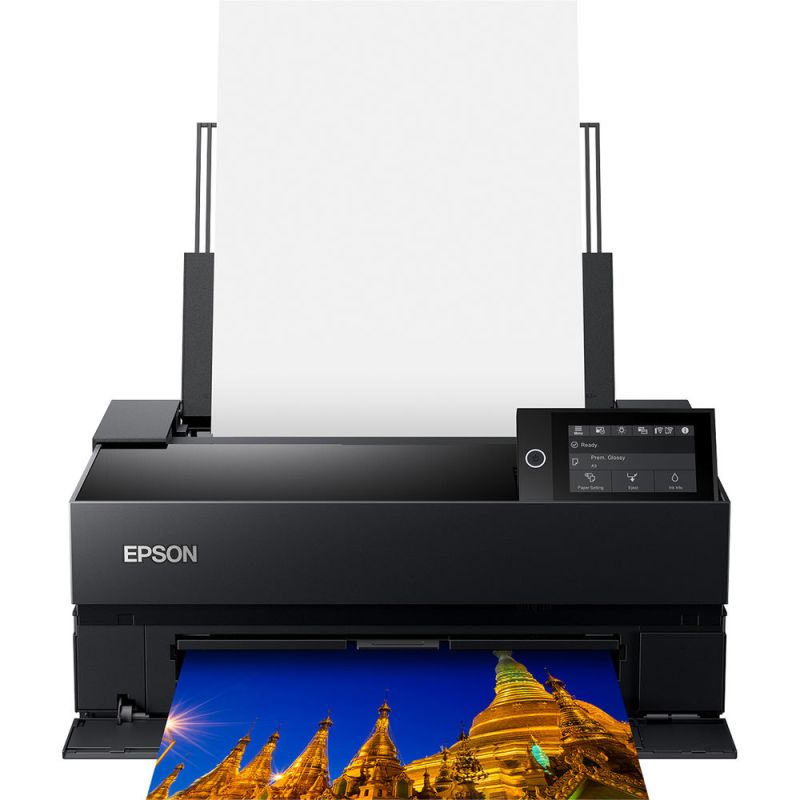 Epson SureColor P700 13-Inch Photo Printer