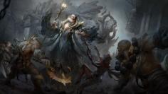Diablo Immortal: So spielt sich die Mobile-Version (1)