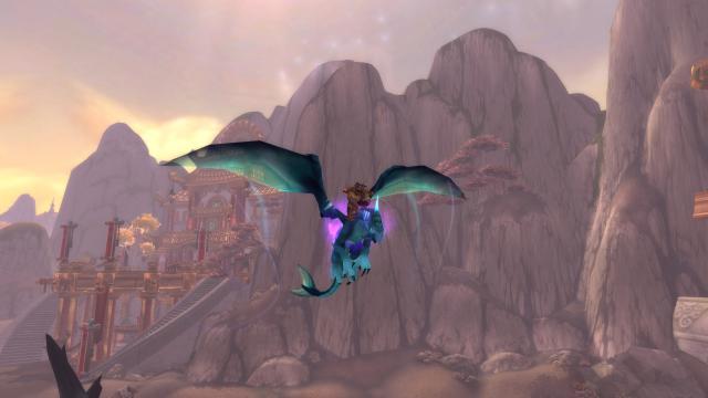 WoW Das Sind Die Fnf Coolsten Mounts In World Of Warcraft