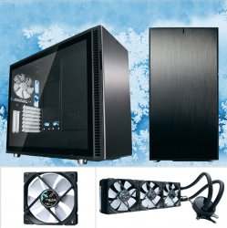 Image for Fractal Design with up to 20% discount