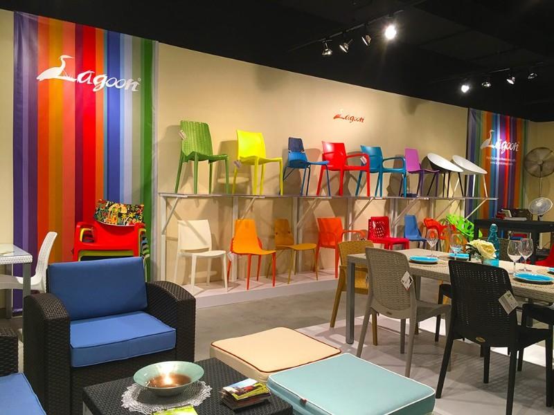 Las Vegas Interior Design Trade Show