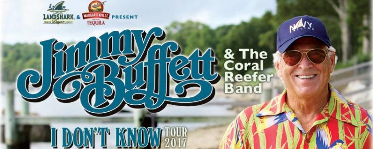 Rumors Jimmy Tour Buffett