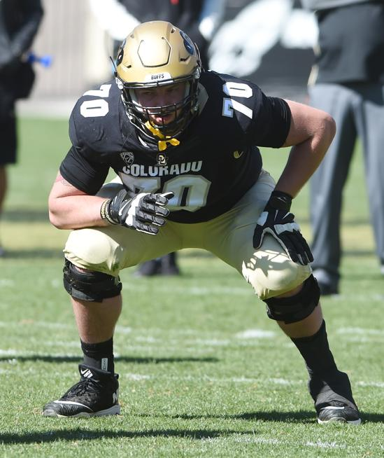 Colorado Buffaloes football 2019 projected roster – The Denver Post