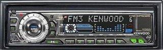 KDC-MP6026