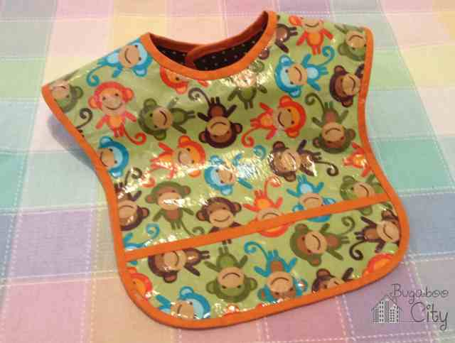 Custom birthday bib tutorial. Vinyl birthday bib.