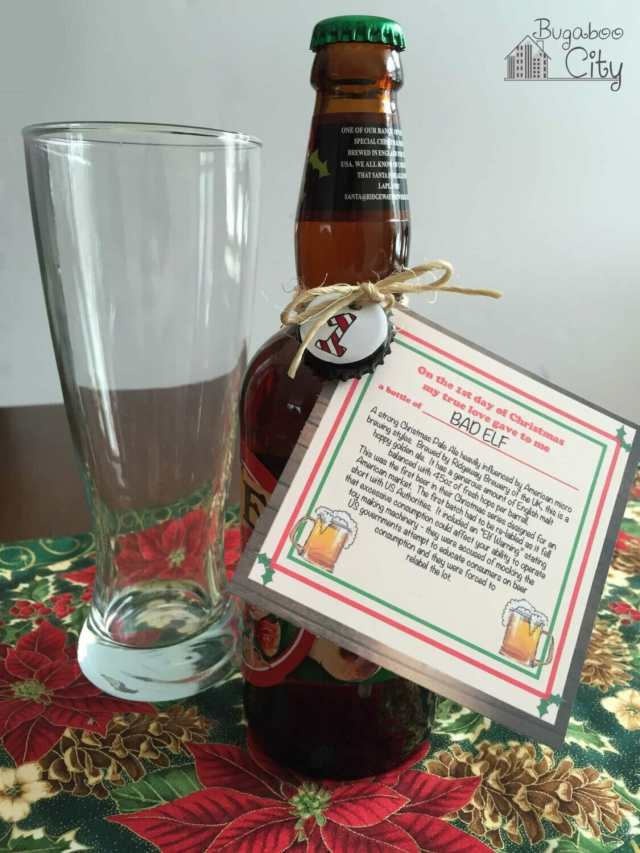 The Gift of Beer