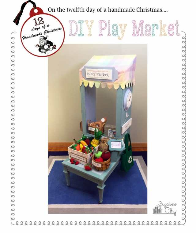 DIY Play Market