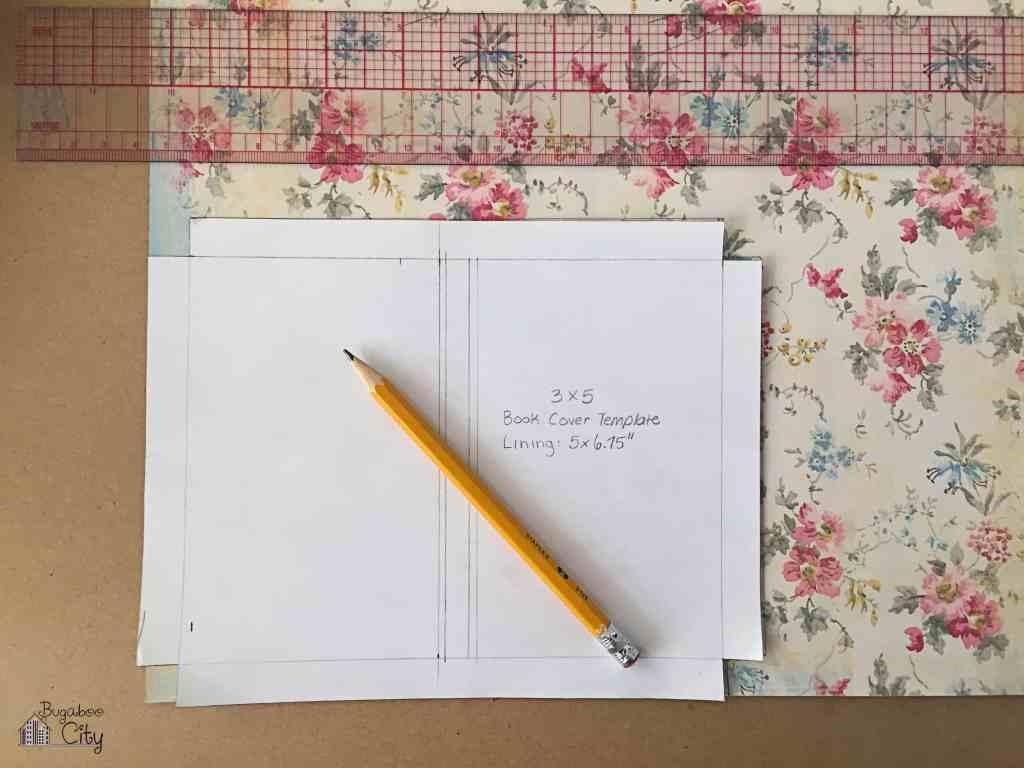 DIY Mini Notepad Gifts