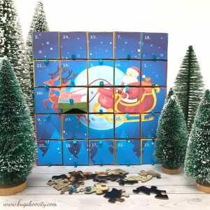 DIY Advent Calendar – Free Printables