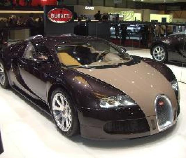 Press Release On The Occasion Of The Th Geneva Motor Show From  March  Bugatti And Hermes Co Present The Fruit Of Their Partnership The