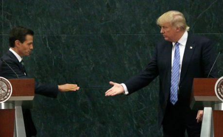 Trump-Nieto