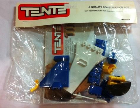Tente Set
