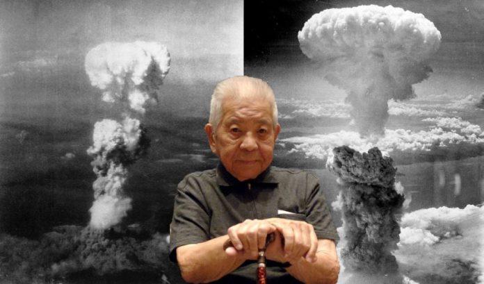 The Man Who Survived Two Atomic Bombings — Tsutomu Yamaguchi ...
