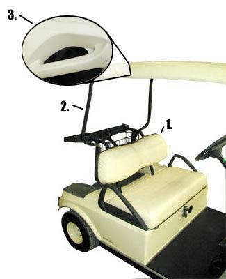 club car serial number look up – golf car ranch