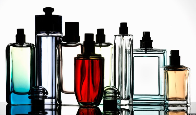 10 hard to believe facts about perfumes