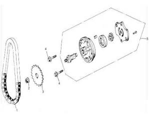 Helix 150cc Go Kart Parts Diagrams Wiring Diagram Images