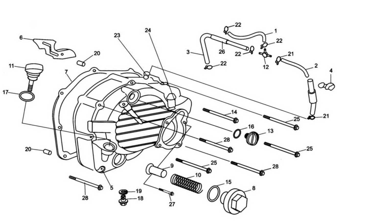 Hammerhead 250cc