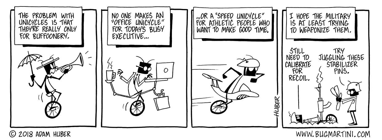 Hell on Wheel