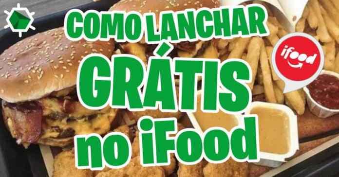 iFood Grátis 2020 veja como comer de graça - Cupom Grátis - Gerador de Cupons