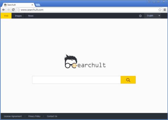 searchult.com search hijacker