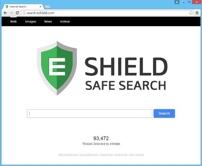 search.eshield.com safe search