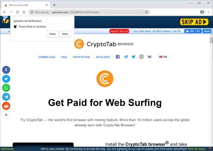 gatustox.net ads